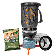 Jet Boil Java Flash Kit