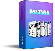 WP Twin review & WP Twin (Free) $26,700 bonuses
