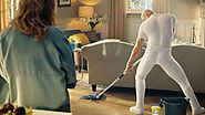 Mr. Clean | New Super Bowl Ad | Cleaner of Your Dreams