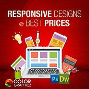 Professional web development services provider - IN