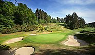 Parkland and Heathland Courses