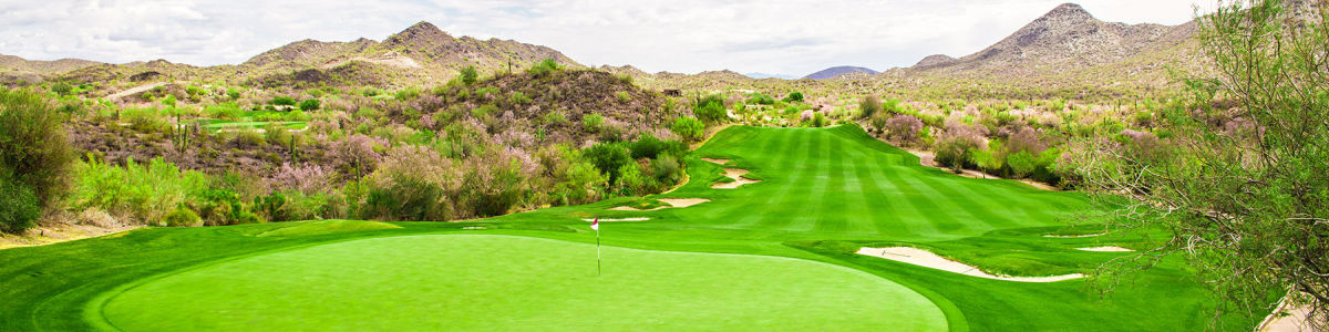 Headline for Get to Know the Different Types of Golf Courses – A Golfer's Guide