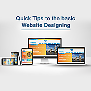 Quick Tips to the basic Website Designing