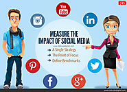 Ways to Measure the Impact of Social Media - A Case Study: RedCube Digital Media