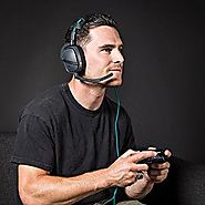 Polk Audio Striker Pro Zx Gaming Headset - Xbox One