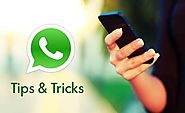 23 Cool Whatsapp Tricks and Tips You Should Know [2017]