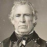 The Letters of General Zachary Taylor