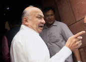 protest in seemandhra region natural: shinde