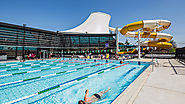 Glen Eira Sports and Aquatic Centre