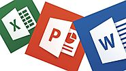 Here's how to get Microsoft Office on iPad and iPhone.