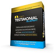 Video Testimonial Blueprint review-$16,400 Bonuses & 70% Discount