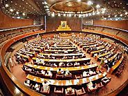 NA passes bill to discourage money laundering, terror financing