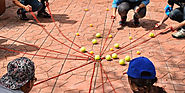 How to Plan Up a Successful Team Building Activity?