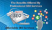 Amazing advantages Of Hiring a SEO service Provider Company