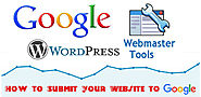 Here is a Quick Guide on How to Submit Your Website to Google