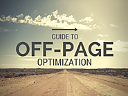 All You Need to Know About Off Page Optimization