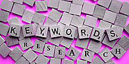 How to Master the Art of Picking the Right Keywords?