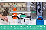 MyMiniFactory - Guaranteed 3D Printable Designs