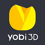 Yobi3D - Free 3D Model Search Engine