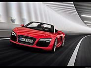 Latest 16 Audi R8 Spyder Hd Wallpapers For Pc