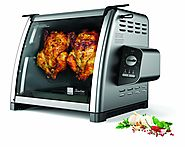 Ronco ST5500SSGEN Series Stainless Steel Rotisserie Oven