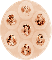 Group of Influential Women