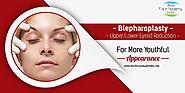 Blepharoplasty Surgery in Delhi – Recovery and Aftercare