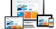 What is Responsive Web Designing?