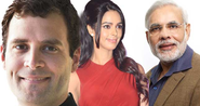 Mallika says, less interested on rahul, modi is the most eligible bachelor in india
