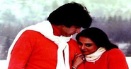 amitabh bachchan and rekha love story