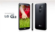 LG G2 officially announced for India