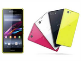Sony launched xperia Z1 F