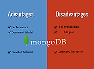 The advantages and disadvantages of MongoDB