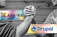 Joomla vs Drupal: Which is Best for News Portals?