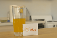 SunUp (hangover prevention drink)