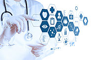 Small Doses of Cloud Computing is Stellar for the Healthcare Industry - TD Web Services
