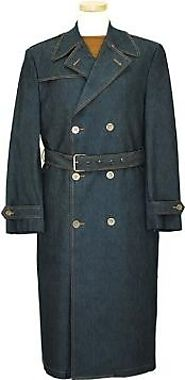 Modern And Stylish Trench Coats For Men- MensUSA