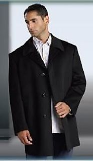 You Must Buy Mens Overcoat For Best Investment