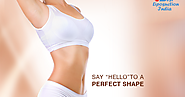 Vaser Liposuction Surgery in Delhi –The most preferred method to perform liposuction