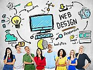 Create Your Online Presence through a Professional Web Designer