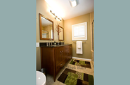 Bathroom Design Gallery : Bathroom Remodeling Photos : Bath 1