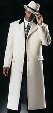 The Remarkably Designed Mens Cashmere Topcoat