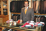 Carry World Famous Brands Mens Suits On Sale