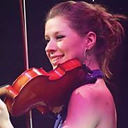 Victoria Yellop - Violinist/Entertainer