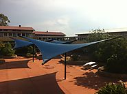 Top Quality Shade Structure Solution
