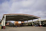 Well Designed Shade Structures Solution In Melbourne
