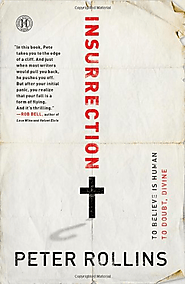 Insurrection: To Believe Is Human To Doubt, Divine: Peter Rollins: 9781451609004: Amazon.com: Books