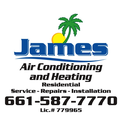 Air Condition Service Bakersfield CA | Air Conditioning Service Bakersfield | James Air Conditioning & Heating