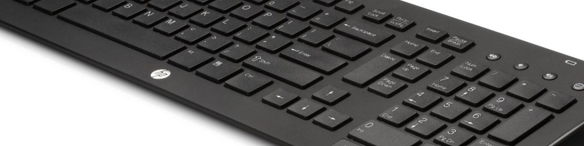 Headline for Best Wireless Keyboards 2017