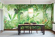 Vinyl Wall Covering Murals Netherlands